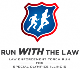 2019 Run WITH The Law - Glenview @ Attea Middle School