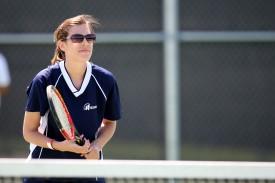 State Tennis @ Evergreen Racquet Club   Bloomington   Illinois   United States