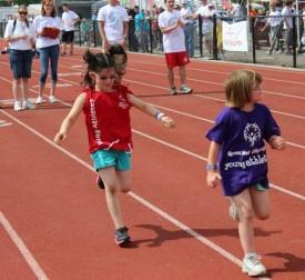 Shelby Running