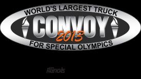 Truck Convoy 2013-Illinois