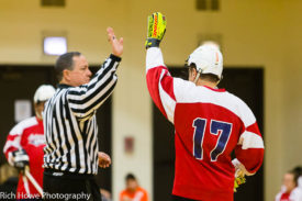 State Floor Hockey @ Northeastern Illinois University | Chicago | Illinois | United States