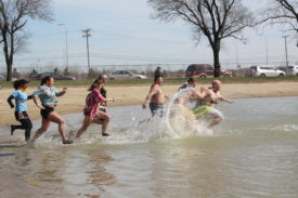 Polar Plunge and Donut Dash - Joliet @ Leisure Lakes | Joliet | Illinois | United States