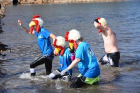 Polar Plunge - Mendota @ Lake Mendota | Mendota | Illinois | United States