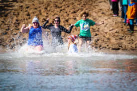 Polar Plunge - Quincy @ Moorman Lake | Quincy | Illinois | United States