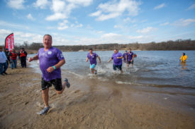 Polar Plunge - Rockford @ Rock Cut State Park - Olson Lake | Caledonia | Illinois | United States