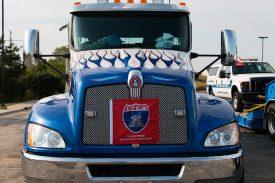 Sears Centre Truck Convoy @ Sears Centre | Hoffman Estates | Illinois | United States