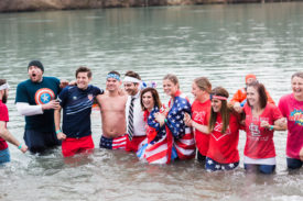 "<a href=""https://soill.donordrive.com/event/Yorkville"">Polar Plunge - Yorkville</a> @ Loon Lake - Silver Springs State Park 
