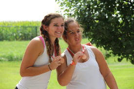 State Tennis Championships @ Evergreen Racquet Club | Bloomington | Illinois | United States