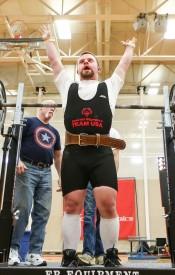 Powerlifting Certified Training School @ Club 47 | Yorkville | Illinois | United States