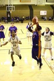 District J Basketball H.S. - Area 18 @ John Hersey High School | Arlington Heights | Illinois | United States