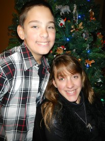 Justin & Jessica Grammer