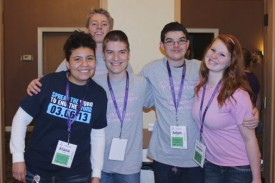 Youth Summit Committee