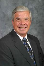 Jim Corrigan