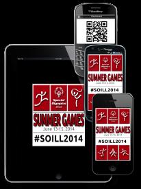 SOILL 2014 Mobile App