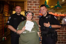 Texas Roadhouse Benefit Lunch @ All Illinois Texas Roadhouse Locations