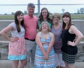 Asbury Family