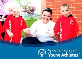 Young Athletes Spotlight – Bo Gill