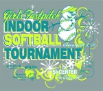 girls indoor tourney