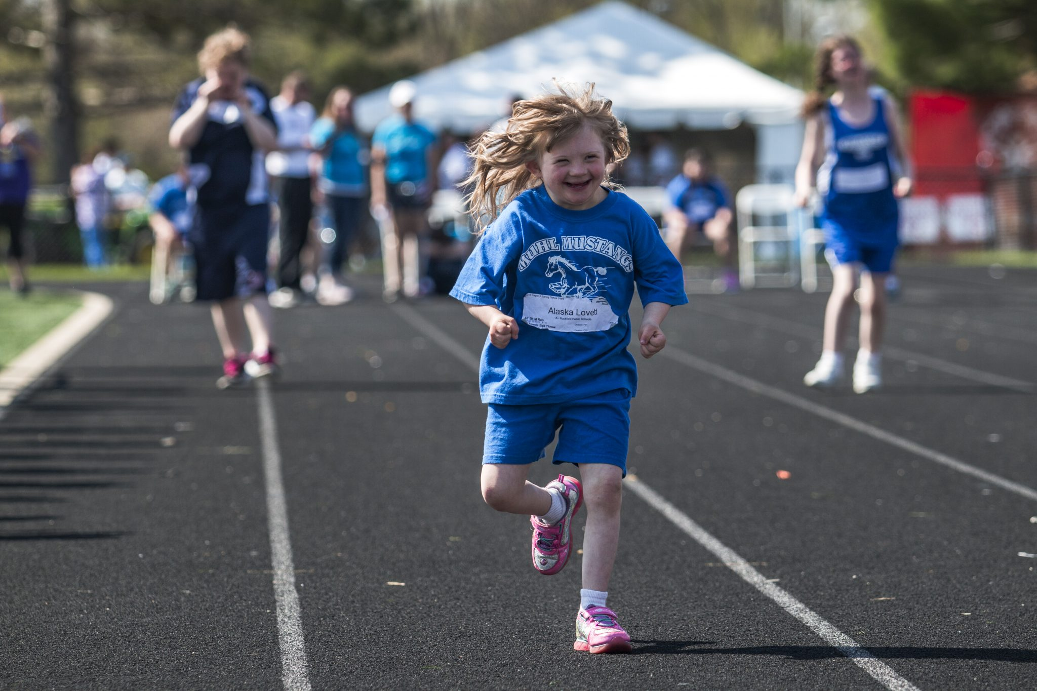 Special Olympics 2020 Calendar Region Spring Games | Special Olympics Illinois