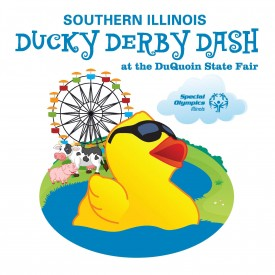 Southern Illinois Ducky Derby Dash @ DuQuoin State Fairgrounds | Du Quoin | Illinois | United States