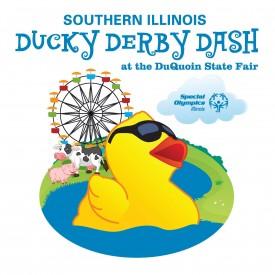 Southern Illinois Ducky Derby Dash @ DuQuoin State Fairgrounds | Du Quoin | Illinois | United States