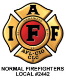 Normal Firefighters IAFF Local #2442