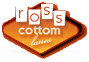 Ross Cottom Lanes logo