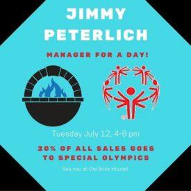 JimmyPeterlichSign
