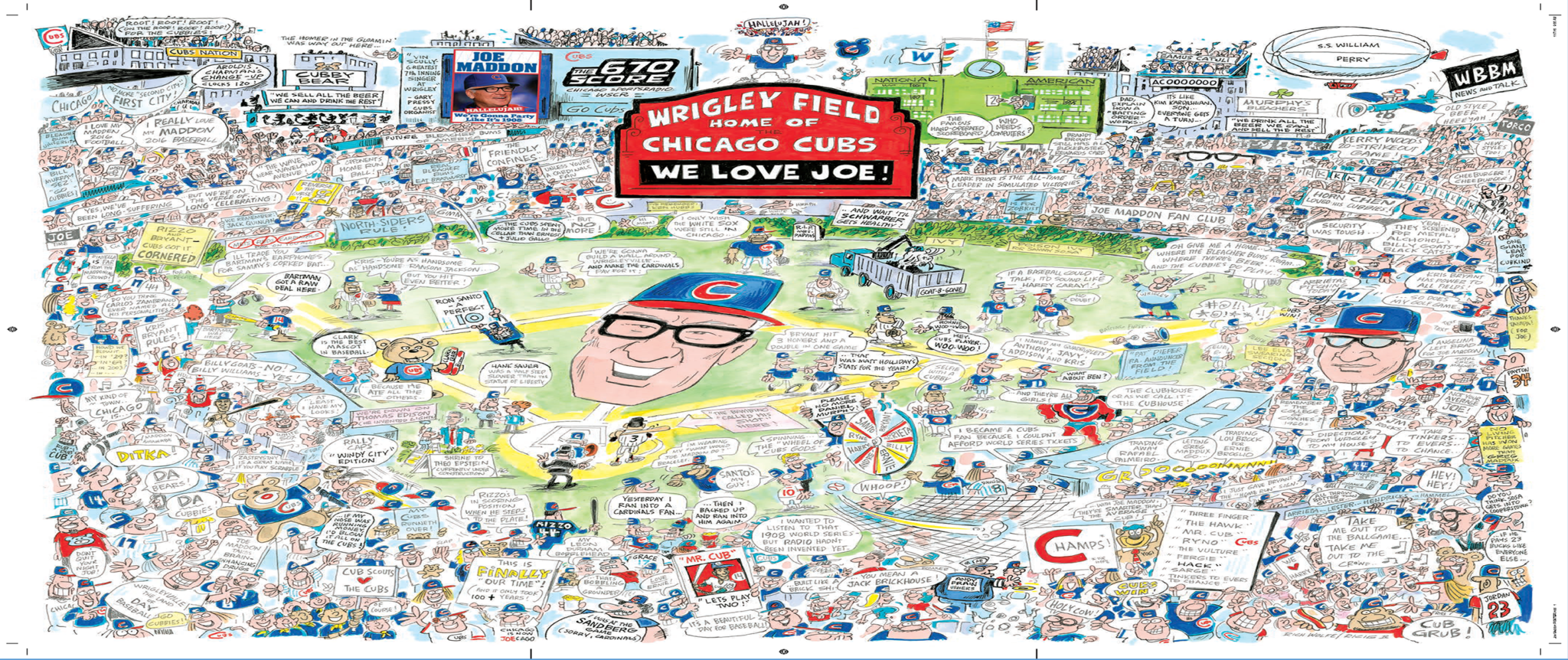 CUBS Search Results Special Olympics Illinois - Chicago map showing wrigley field