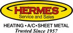 Hermes Service and Sales