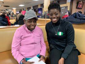 Region C Young Athletes Culminating Event @ Komarek School    Lisle   Illinois   United States