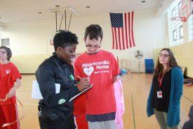 Region C Young Athletes Culminating Event @ Komarek School  | Lisle | Illinois | United States