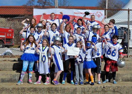 2016 Bloomington Polar Plunge RS0059