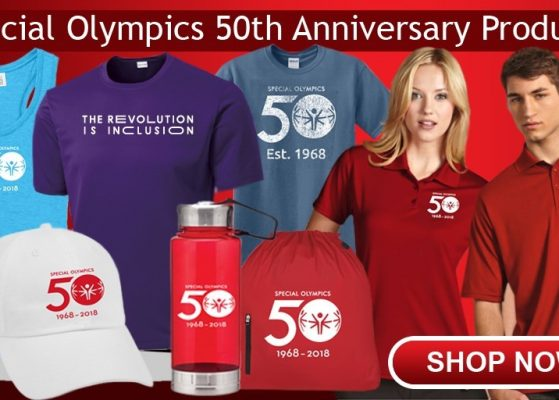 50th Merchandise