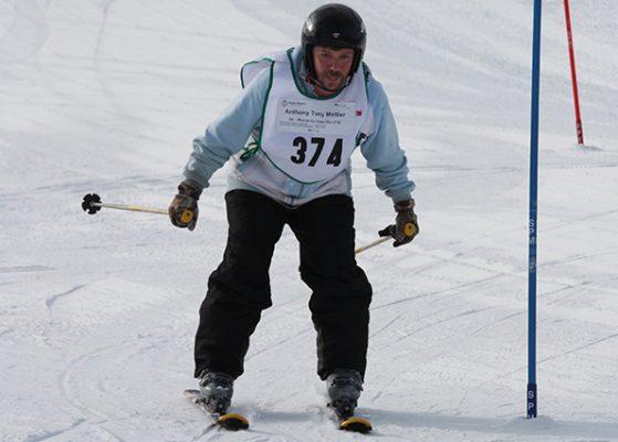 AlpineSkiing