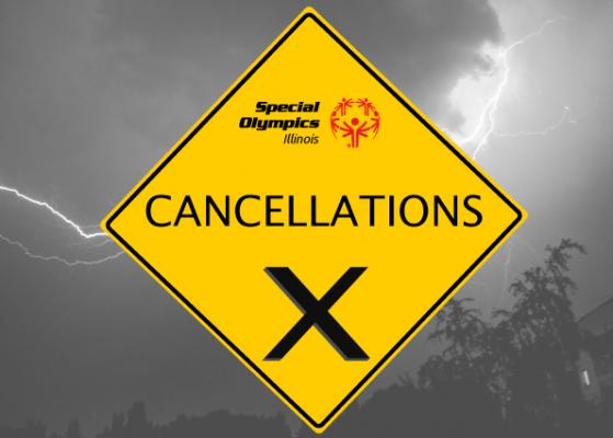 Cancellations-Summer