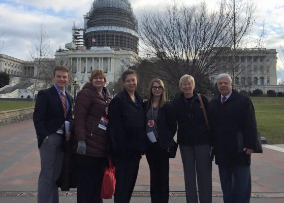 Capitol hill day 2016