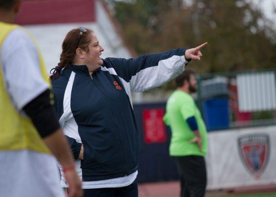 Coach Megan Clodi 1