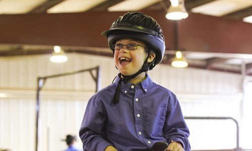 Fall Games Equestrian 2014