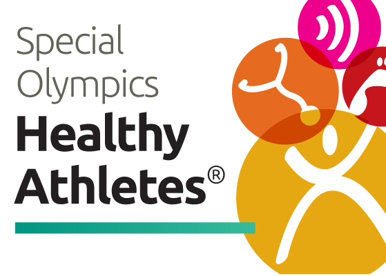 Healthy Athletes 559x400