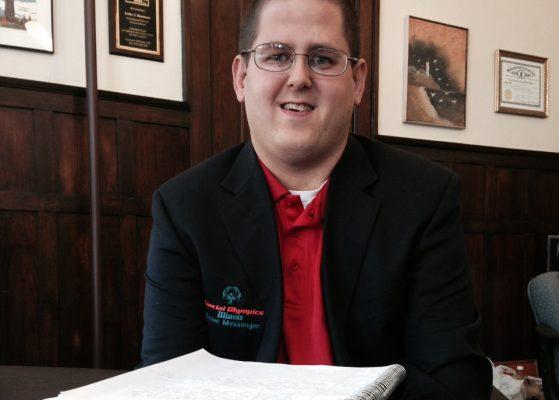 Illinois Eric Baumann