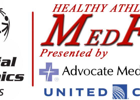 MedFest Logo - New