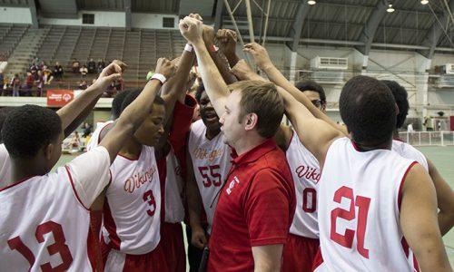 State Basketball 8