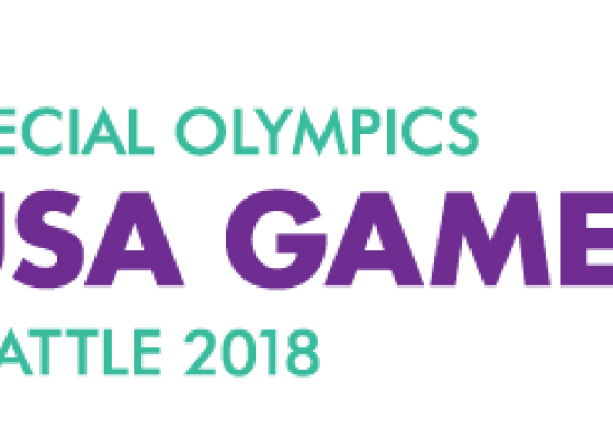 USA Games Logo
